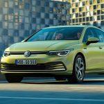 Nem kérdés, hogy merre tart a Volkswagen Golf 8-as