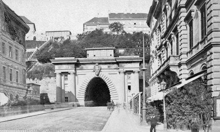 Budavári Sikló – Irány a vár!