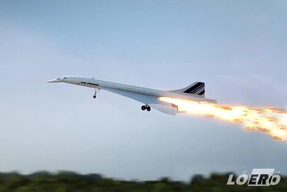 A Párizs fölött bekövetkező Concorde repülő katasztrófa a teljes bizalomvesztéshez vezetett, és bár kiderült, hogy nem műszaki probléma okozta a tragédiát, a gépeket kivonták a forgalomból.
