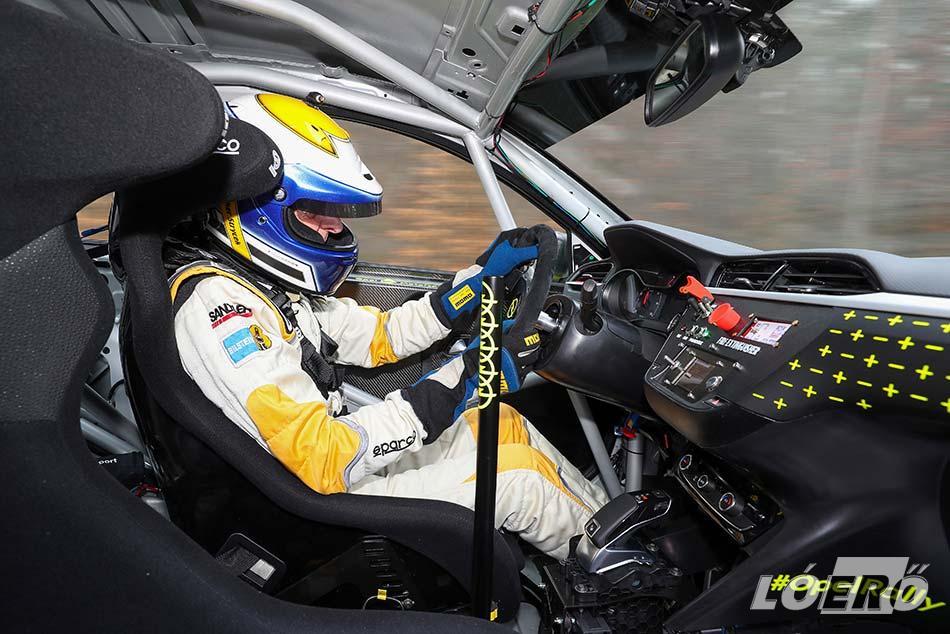 Az Opel Corsa-e Rally hatótáv maximalizálására a versenyzők háromféle üzemmód variációt tudnak majd használni.