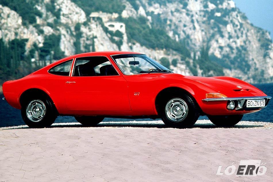 A korábban eltitkolt Opel GT 1969-től már tarolt a piacokon, és hamarosan Európa egyik legkedveltebb coupé kiadása lett.