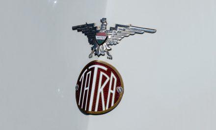 A Tatra Auto és a Bádogtacskó