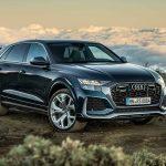 Negyvenmillió fölött az Audi RS Q8 ára
