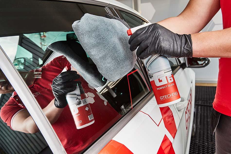 A Gtechniq termékcsaládja akár az autókozmetikákban, de akár az otthoni autóápolásban is kiváló segítség lehet.