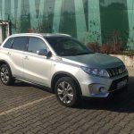 A közönség kedvence – Suzuki Vitara 1.4 GL+ 2WD