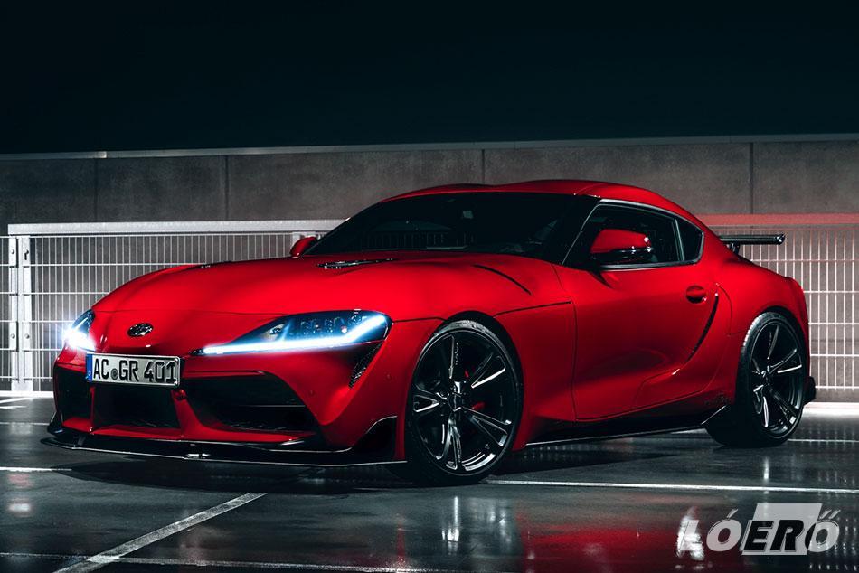 Vajon szentségtörést követett el a BMW a Toyota GR Supra tuning házon belüli magvalósításával? A leadott megrendelések azt mutatják, nem…