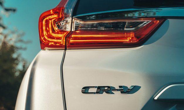 Dízel helyett ajánlják – Honda CR-V Hybrid 2.0 AWD
