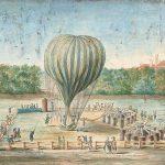Nem volt sétarepülés – A hőlégballonozás története