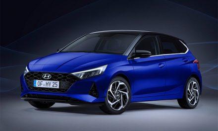 Új karakterrel érkezik a Hyundai i20