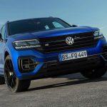 Volkswagen Touareg R – Plug-in hybrid
