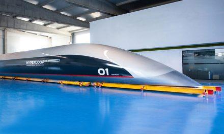 A Hyperloop – Elon Musk Tesla vezér álma