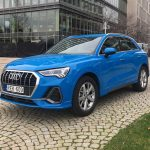 Győri édes – Új Audi Q3 1.5 TFSI teszt