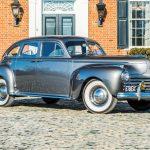 Big Nose – Chrysler Windsor 1940