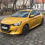 Micsoda divatbonbon! – Peugeot 208 1.2 PureTech Allure teszt
