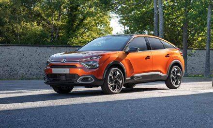 Ezt nagyon tudják! – Érkezik az új Citroën C4