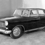 A Warszawa Ghia 1959 – Titok a raktárban