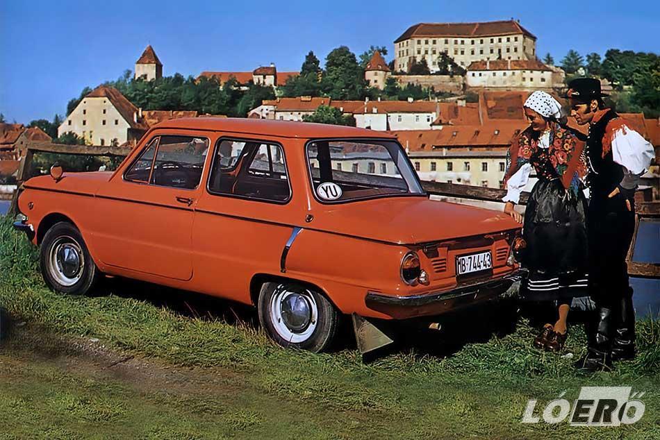 Végül a 968-as sorozat zárta a sort. 1994-ben végleg leálltak a Zaporozsec autók gyártásával.