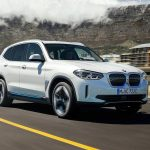 Beárazták a BMW X3 elektromos változatát