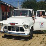 Tóth Sándor – Amerikában ilyen régi típusú autókból talán tízet láttam