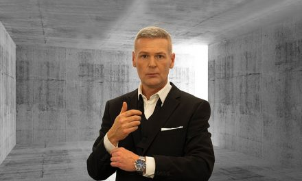 Tordai István a magyar James Bond