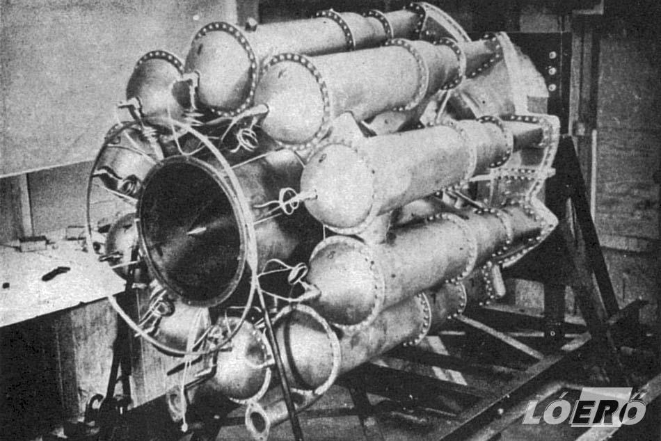 Whittle találmánya alapjaiban forradalmasította a repülés történetét.